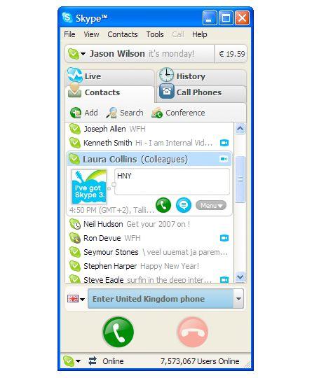 Skype Download Suomi